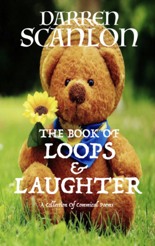 A beautifully illustrated collection of comical and yet educational poems for children and adults of all ages.